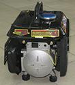 Портативный бензиновый электрогенератор Huter HT950A