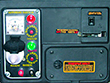 Панель управления Huter HT950A